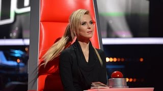 Top 9 Blind Audition (The Voice around the world XXV)