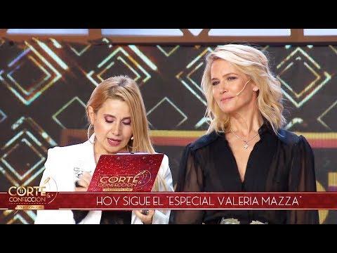 Corte y confección - Programa 13/05/19 - Continuación del desafío Valeria Mazza