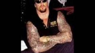 """WWE Undertaker """"Dead Man Walking"""" Theme"""