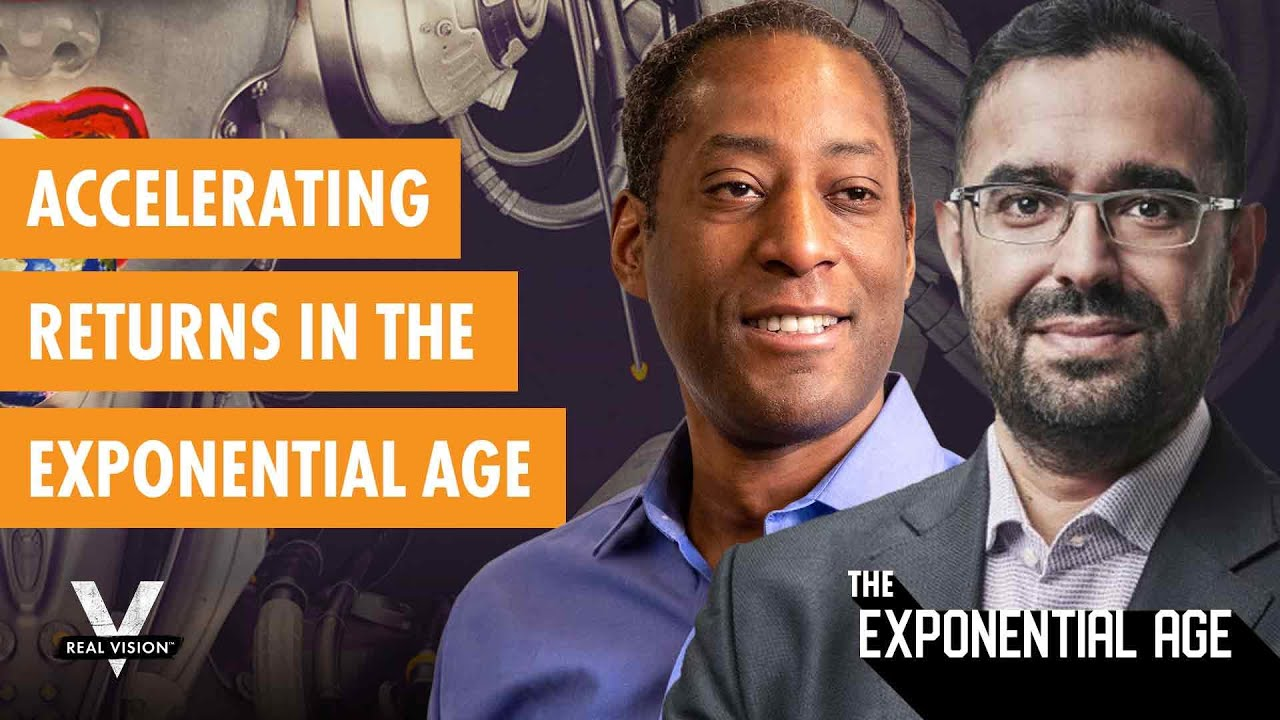 Accelerating Returns in The Exponential Age