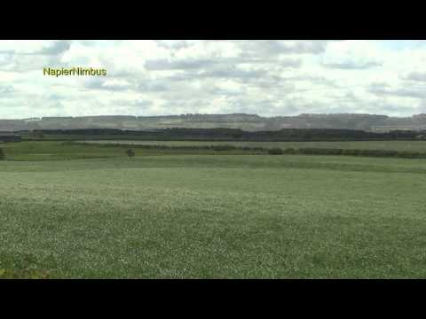 3 shots from Northumbria 2012 ECML part 3 in HD