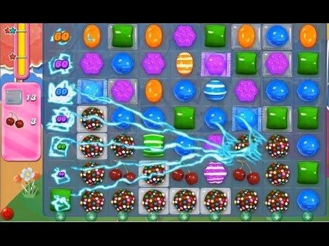 Candy Crush Saga Level 1700 ★★★ NO BOOSTER