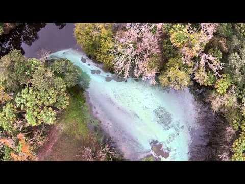 Lithia Springs From Above FishHawk Area Park (PV2+V3)