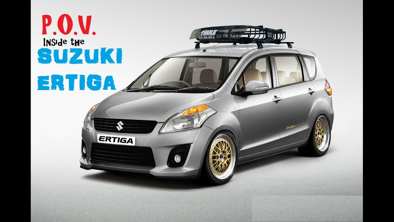 2016 suzuki ertiga point of view cebu philippines