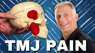 TOP 3 EXERCISES FOR TMJ- Temporomandibular Joint Pain/Disorder