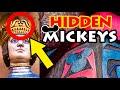 The Secret History of Disney's Hidden Mickeys!