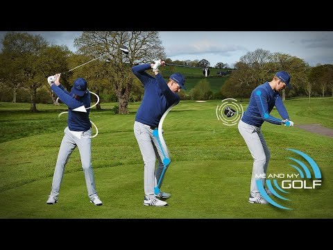 3 GOLF SWING DEATH MOVES WITH THE DRIVER