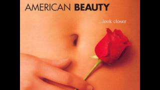 American Beauty - Angela Undress Soundtrack HD