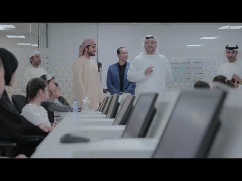 ADVANCED UAE CODER 2020 - Ajman week 2