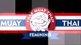 Treino pesado com Juliana Galvão Muay thai 1·  mês  dela