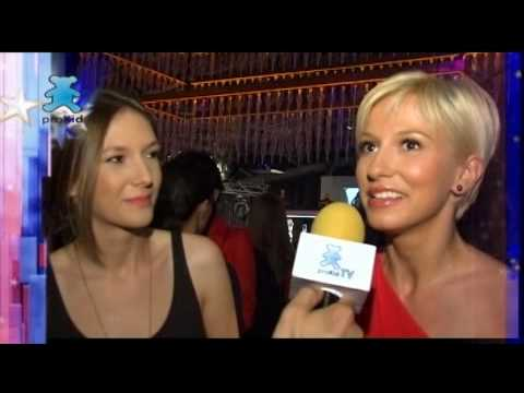 Dana Rogoz & Adela Popescu despre www.prokid.ro - YouTube