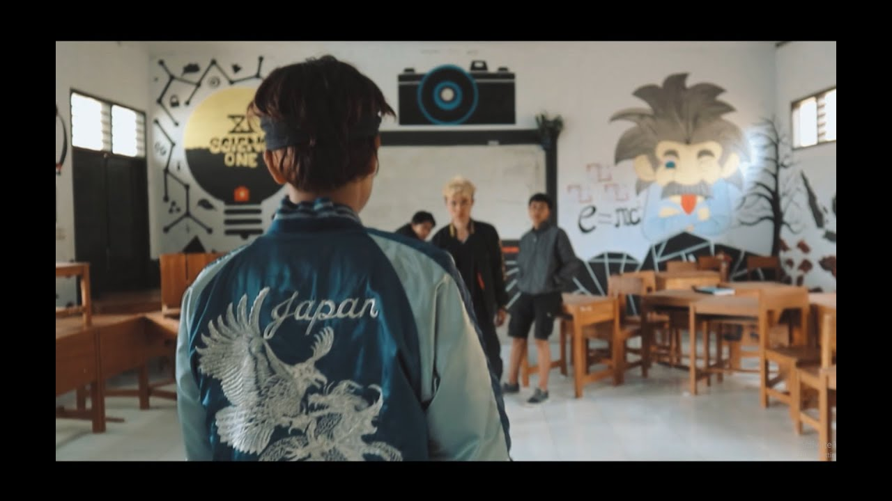 Tauwran Murayama Merantau Ke Indonesia Part 9 Cobra Vs Murayama Youtube
