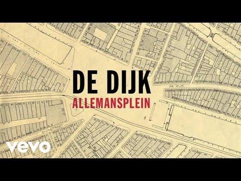 De Dijk - Niet De Lef (audio only)
