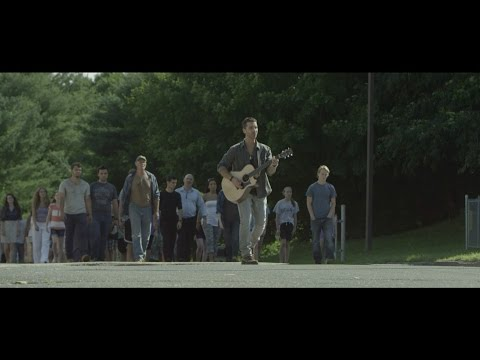 Beach Avenue / Nick Fradiani - Coming Your Way (Official Music Video)
