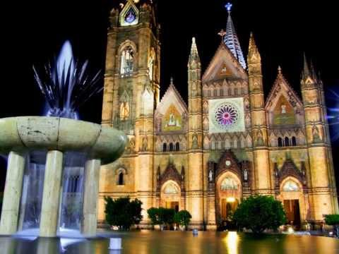 Lugares para visitar ( Guadalajara, Jalisco)