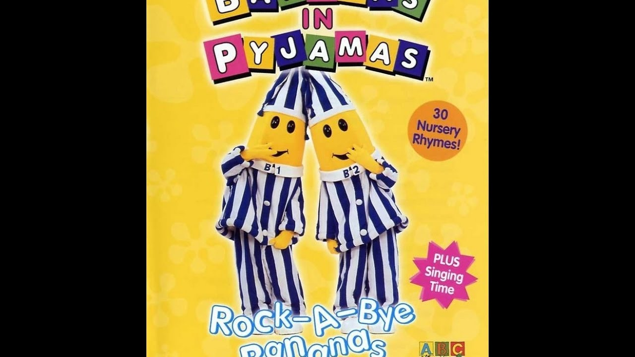 Songs About Pajamas For Kids