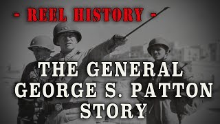"""The George S Patton Story"" - Narrated by Ronald Reagan - REEL History"