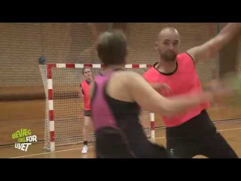 Håndboldfitness - Battle