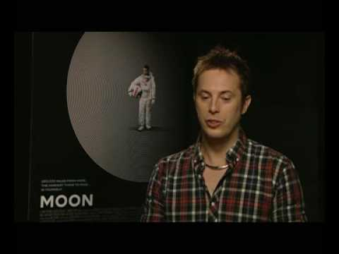 Duncan Jones talks about directing 'Moon'