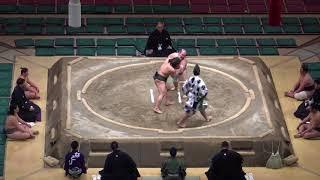 森麗-朝日凰/2018.1.24(2)/moriurara-asahiou/day11 #sumo thumbnail