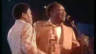Muddy Waters band feat. Junior Wells - My Mojo Working pt.1