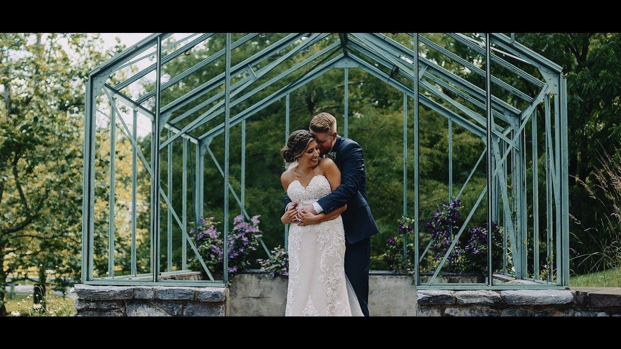 Kyle and Tina Wedding Highlight Film