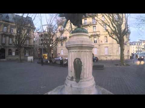 Bordeaux - France #2xelmundo