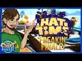 A HAT IN TIME REVIEW: WAS IT WORTH THE WAIT?! - THAT CYBERT CHANNEL