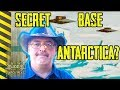 Joseph Farrell - Is There A Secret Base in Antarctica ?