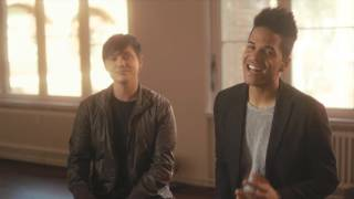 Patric Scott & Jesse Ritch - The Best Time (Official Music Video)