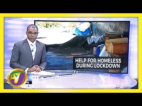 Changes Coming ahead of weekend Lockdown in Jamaica   TVJ News