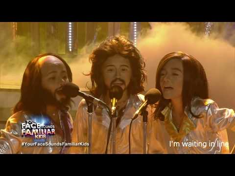 TNT Boys - Too Much Heaven (BeeGees Cover with Lyric Video)