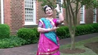 Dheeme Dheeme - Purnima (Mital) Gupta dance - IIT Roorkee 1968