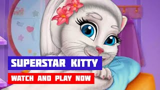 Superstar Kitty Fashion Award · Game · Gameplay