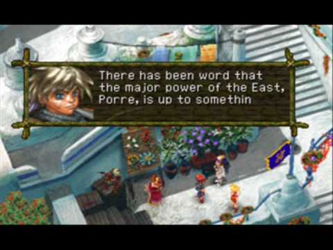 Let S Play Chrono Cross Part 1 Opening Dream Youtube This article is a list of bosses that appear in chrono cross. youtube