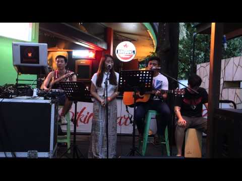 Acoustic Gig @ Bikini Bar (Part 1)