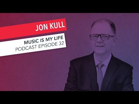 Jon Kull: Orchestrating Films | Blockbuster Movies | Scoring | Episode 32 | Music Is My Life Podcast