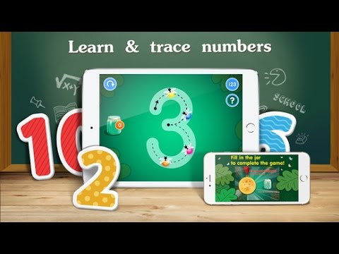 Cool Math Games for Kids Part 1 - free math games for preschool and ...