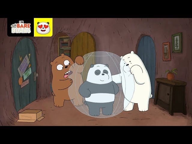 La burbuja | Escandalosos | Cartoon Network
