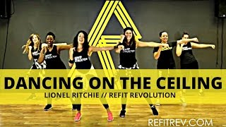 """Dancing On The Ceiling"" 