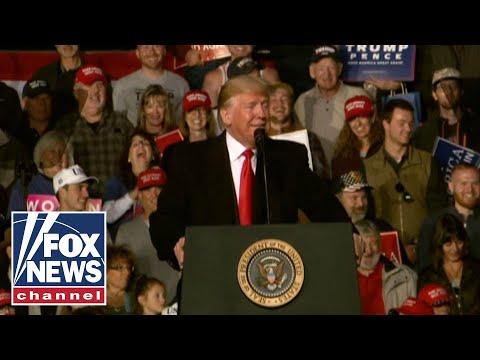 Trump praises Gianforte for body slamming reporter