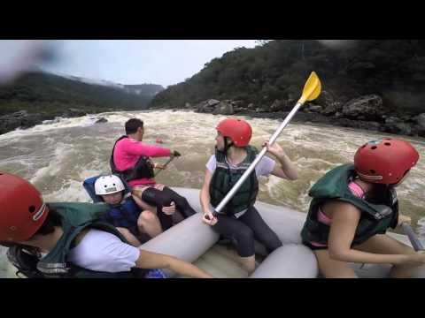 Adventure em Cia Aventura - Eco Parque