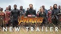 Marvel Studios' Avengers: Infinity War - Official Trailer