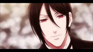 Sebastian Michaelis Amv i'm in love with a criminal