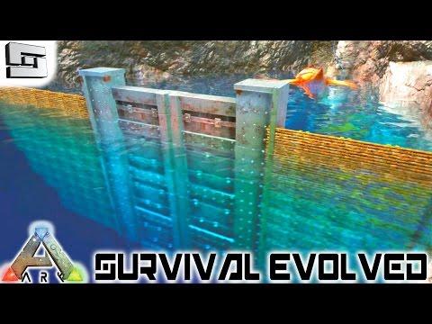 How To Craft A Gate Door In Ark
