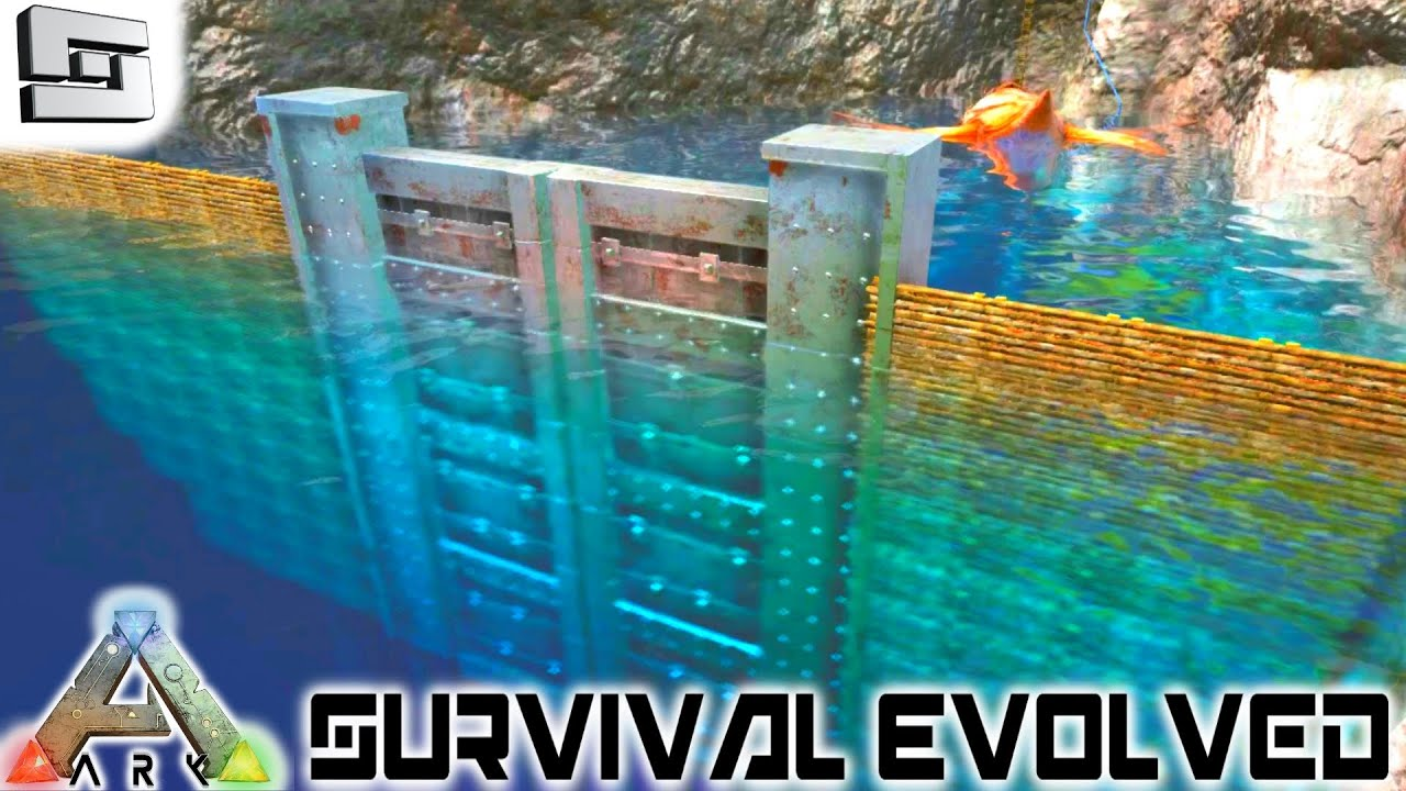 ark survival evolved dinosaur guide