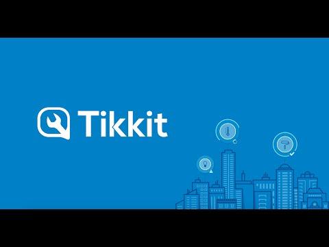 Tikkit | story of a work order