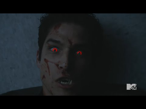 Teen Wolf - The werewolves's powers
