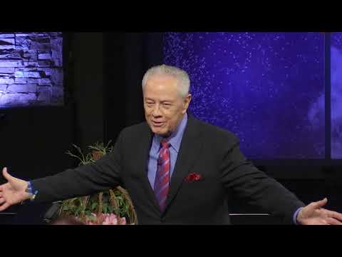 Making the Prophetic Word Your World - Part 2