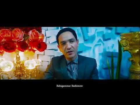 Babagammar Basimow 2019 Gosgy